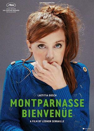 Rent Montparnasse Bienvenue (aka Jeune femme) Online DVD Rental