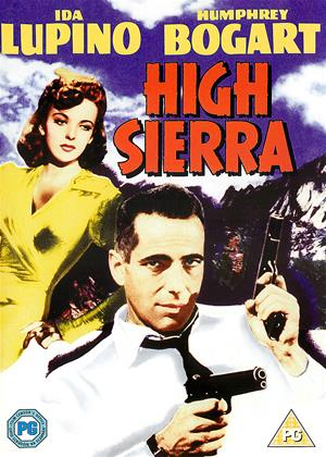 Rent High Sierra Online DVD & Blu-ray Rental