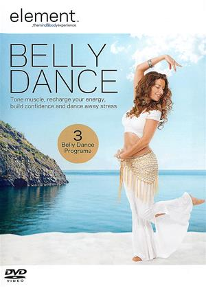 Rent Element: Belly Dance Online DVD Rental