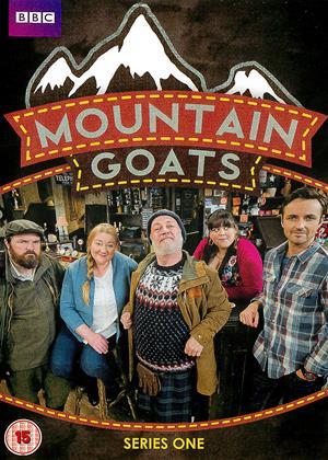 Rent Mountain Goats: Series 1 Online DVD & Blu-ray Rental
