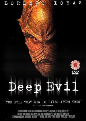 Rent Deep Evil Online DVD & Blu-ray Rental