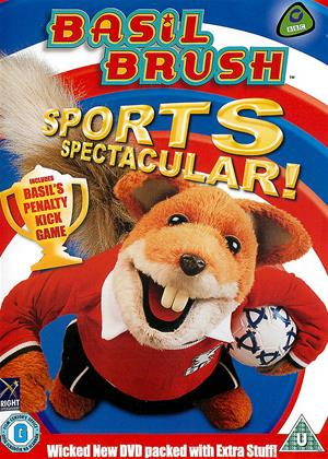 Rent Basil Brush: Sports Spectacular! Online DVD & Blu-ray Rental