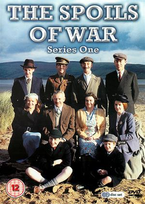 Rent The Spoils of War: Series 1 Online DVD & Blu-ray Rental