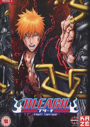 Rent Bleach: The Movie 4: Hell Verse (aka Gekijouban Bleach: Jigokuhen) Online DVD & Blu-ray Rental