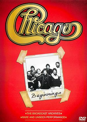 Rent Chicago: Beginnings Online DVD Rental