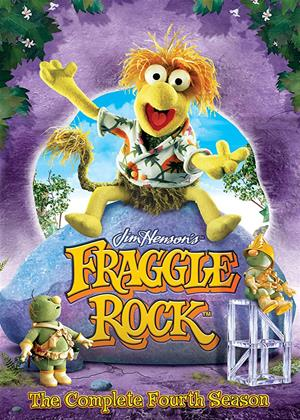 Rent Fraggle Rock: Series 4 Online DVD & Blu-ray Rental