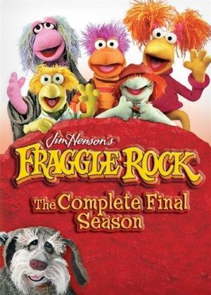 Rent Fraggle Rock: Series 5 Online DVD Rental