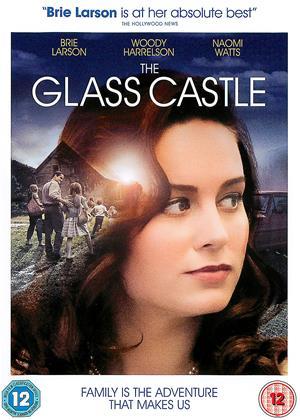 The Glass Castle Online DVD Rental