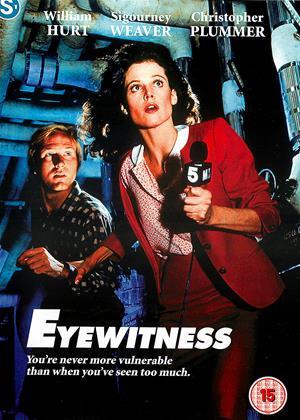 Rent Eyewitness (aka The Janitor Can't Dance) Online DVD & Blu-ray Rental
