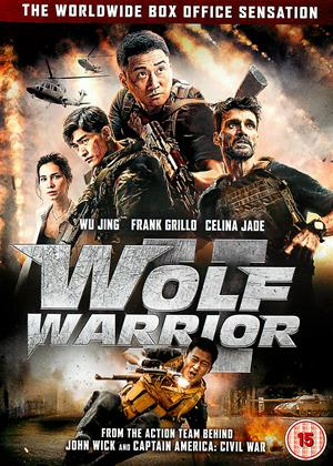 Rent Wolf Warrior 2 (aka Zhan Lang II / Wolf Warrior II) Online DVD & Blu-ray Rental