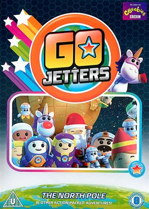 Rent Go Jetters: The North Pole (aka Go Jetters: The North Pole and Other Adventures) Online DVD Rental