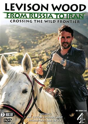 Rent Levison Wood: From Russia to Iran Online DVD Rental
