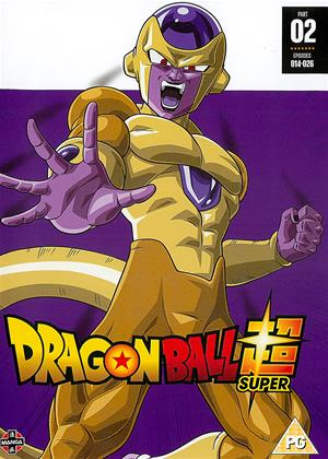 Rent Dragon Ball Super: Part 2 (aka Dragon Ball Super: Doragon bôru cho) Online DVD & Blu-ray Rental