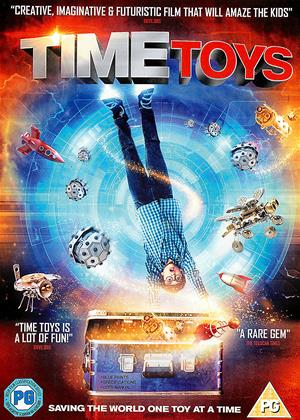 Rent Time Toys Online DVD Rental