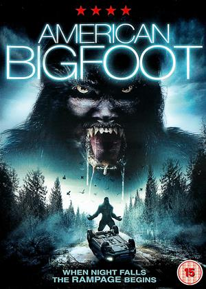 Rent American Bigfoot (aka Kampout) Online DVD Rental