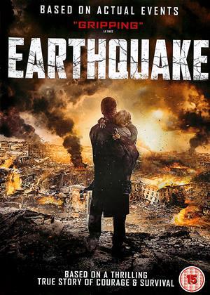 Rent Earthquake (aka Zemletryasenie) Online DVD Rental