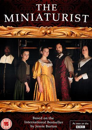 Rent The Miniaturist Online DVD & Blu-ray Rental