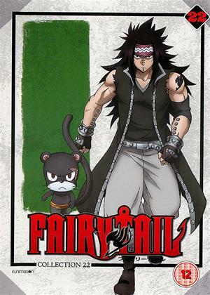 Rent Fairy Tail: Part 22 Online DVD Rental