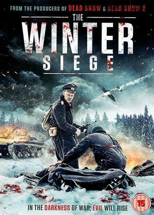 The Winter Siege Online DVD Rental