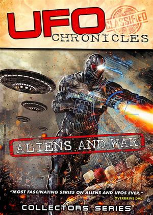 Rent UFO Chronicles: Aliens and War Online DVD Rental