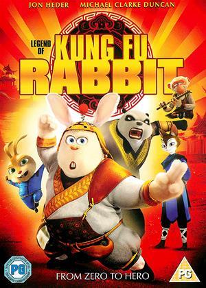 Rent Legend of Kung Fu Rabbit (aka Tu Xia Chuan Qi) Online DVD & Blu-ray Rental