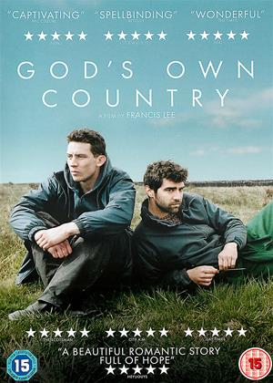 God's Own Country Online DVD Rental