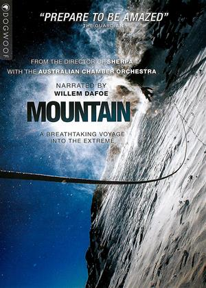 Mountain Online DVD Rental
