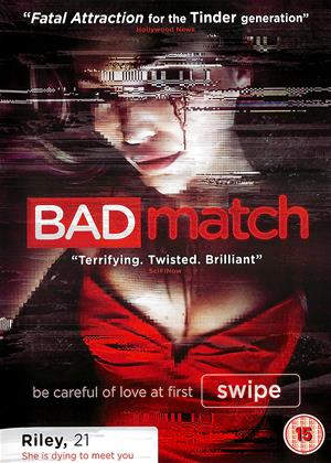 Rent Bad Match (aka Good Match) Online DVD Rental