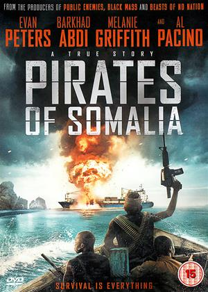 Rent Pirates of Somalia Online DVD Rental