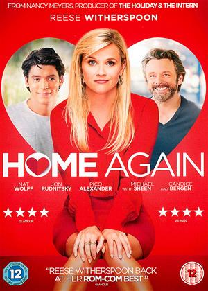 Home Again Online DVD Rental