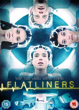 Flatliners Online DVD Rental