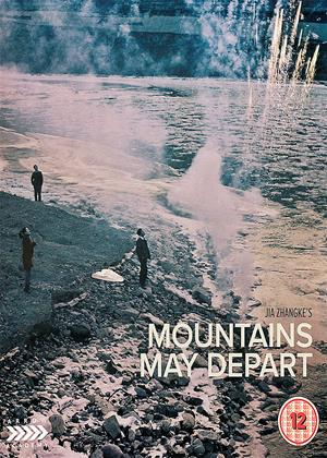 Rent Mountains May Depart (aka Shan He Gu Ren) Online DVD & Blu-ray Rental