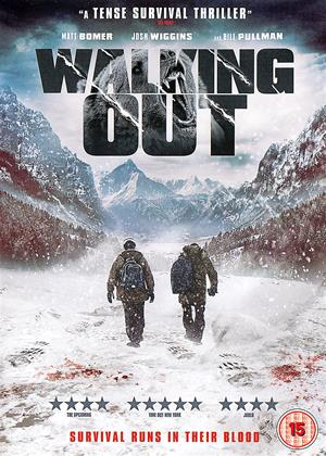 Rent Walking Out Online DVD Rental