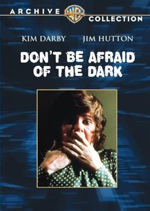 Rent Don't Be Afraid of the Dark (aka Gate of Darkness) Online DVD Rental