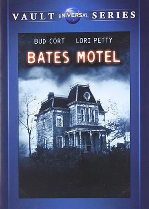 Rent Bates Motel Online DVD Rental