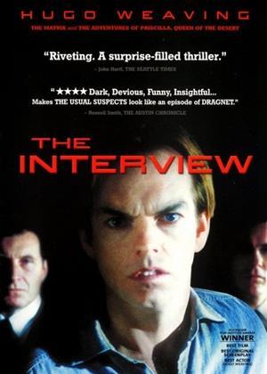 Rent The Interview Online DVD Rental