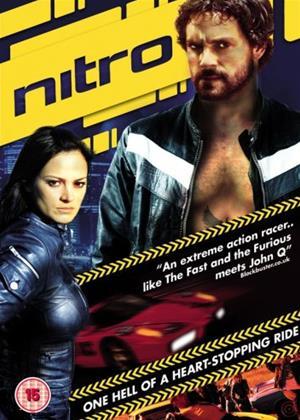 Rent Nitro Online DVD Rental