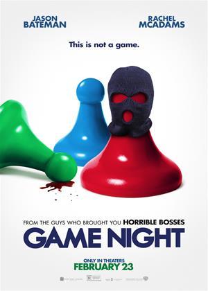 Rent Game Night Online DVD Rental