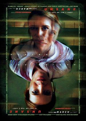 Rent Unsane Online DVD Rental