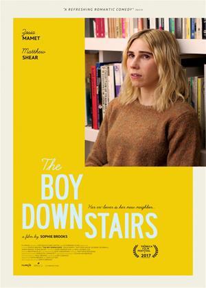 Rent The Boy Downstairs Online DVD Rental