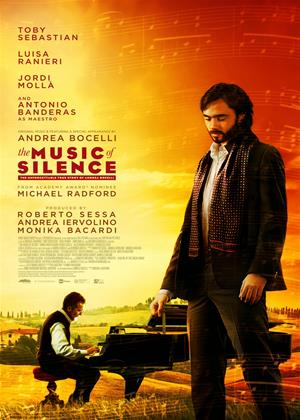 Rent The Music of Silence (aka La musica del silenzio) Online DVD Rental