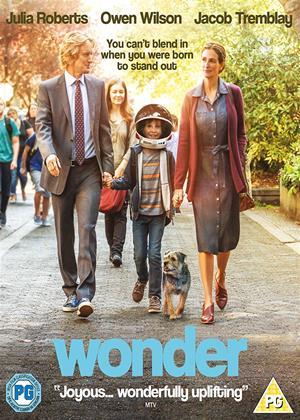 Rent Wonder Online DVD Rental