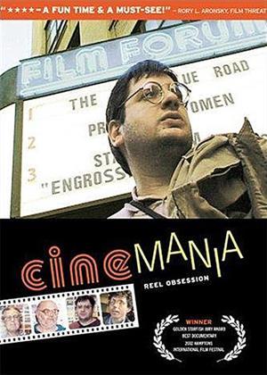 Rent Cinemania Online DVD Rental