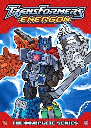 Rent Transformers: Energon (aka Transformer: Super Link) Online DVD & Blu-ray Rental