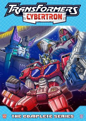 Rent Transformers: Cybertron Online DVD & Blu-ray Rental
