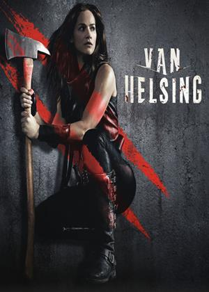 Rent Van Helsing: Series 3 Online DVD Rental