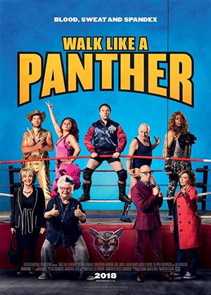 Rent Walk Like a Panther Online DVD Rental