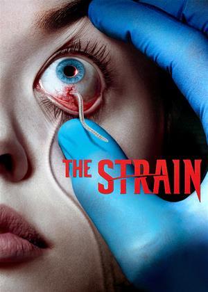 Rent The Strain Online DVD & Blu-ray Rental