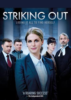 Rent Striking Out Online DVD & Blu-ray Rental