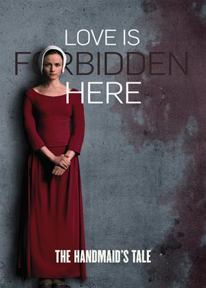 Rent The Handmaid's Tale Online DVD & Blu-ray Rental